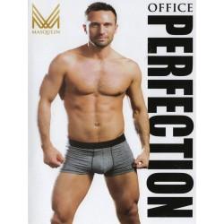 Office Perfection DVD (Masqulin) (19539D)