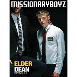 Elder Dean DVD (Missionary Boyz)