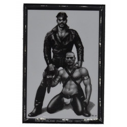 Tom of Finland Magnet Harness Duo (T5822)