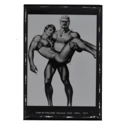 Tom of Finland Magnet Lifeguard (T5823)