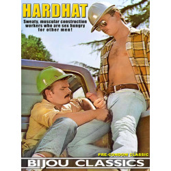 Hardhat DVD (Bijou) (19687D)