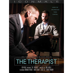 The Therapist DVD (Icon Male) (19800D)