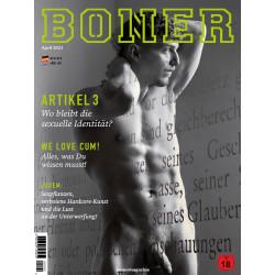 Boner 092 Magazine 04/2021 (M5492)