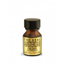 The Real Amsterdam 10ml Liquid Incense (Aroma) (P0137)