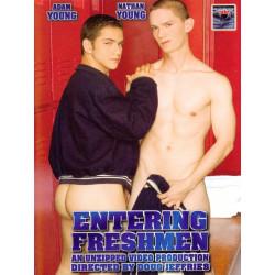 Entering Freshmen DVD () (02527D)