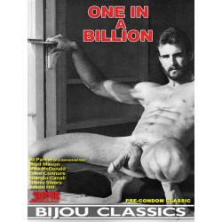 One In A Billion DVD (Bijou) (19840D)