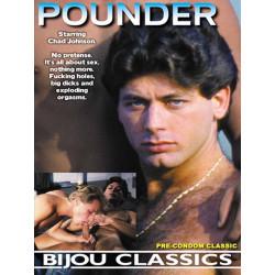 Pounder DVD (Bijou) (19839D)