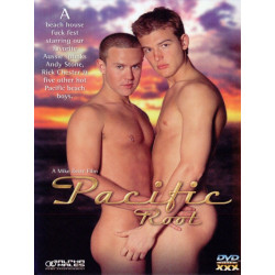 Pacific Root DVD (Alphamales) (03463D)