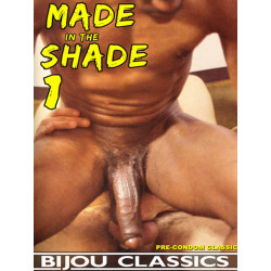Made in the Shade #1 DVD (Bijou) (19811D)