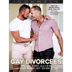 Gay Divorcees DVD (Icon Male) (19779D)