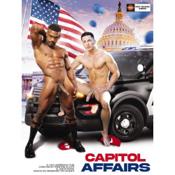 Capitol Affairs DVD (Hot House) (19984D)