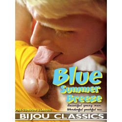 Blue Summer Breeze DVD (Bijou) (19842D)