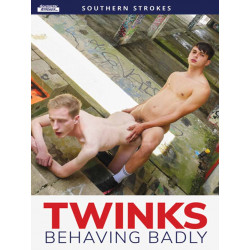 Twinks Behaving Badly DVD () (19837D)