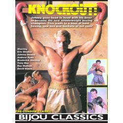 Knockout DVD (Bijou) (19917D)