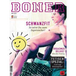 Boner 093 Magazine 05/2021 (M5493)