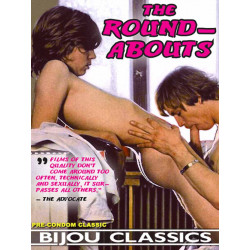 The Roundabouts DVD (Bijou) (19722D)