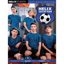 Helix Soccer Team DVD (Helix) (20030D)