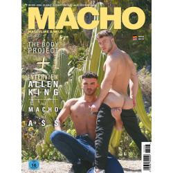 Macho 208 Magazin (M6208)