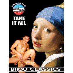 Take It All DVD (Bijou) (20054D)