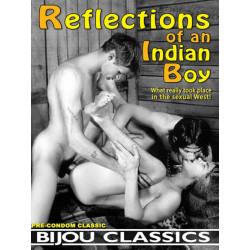 Reflections Of An Indian Boy DVD (Bijou) (20057D)