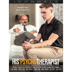 His Psychotherapist DVD (Icon Male) (19851D)