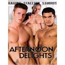 Afternoon Delights DVD (Raging Stallion) (03470D)