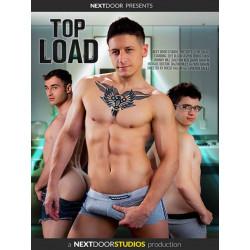 Top Load DVD (Next Door Studios) (20159D)