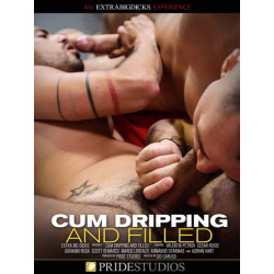Cum Dripping And Filled DVD (Pride Studios) (20167D)