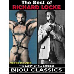 The Best of Richard Locke DVD (Bijou) (20219D)