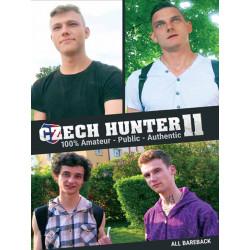 Czech Hunter #11 DVD (Czech Hunter) (20254D)
