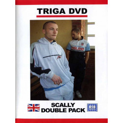 Scally Double Pack 2-DVD-Set (Triga) (20334D)