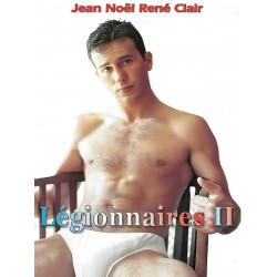 Legionnaires #2 DVD (JNRC) (14764D)