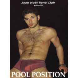 Pool Position DVD (JNRC) (14753D)