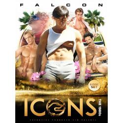 Falcon Icons: The 1980s 2-DVD-Set (Falcon) (20358D)