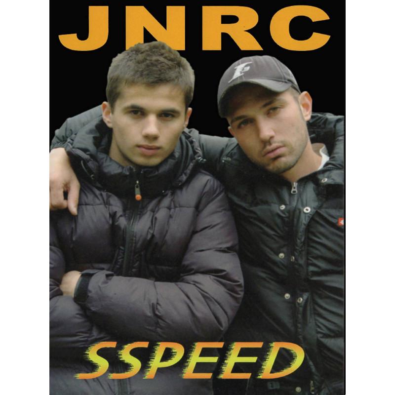 SSPEED DVD (JNRC) (14743D)
