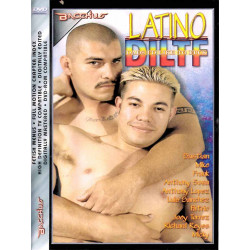 Latino DILTF DVD (Bacchus) (20330D)