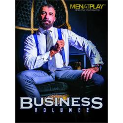 Business Vol. #2 DVD (Men At Play) (20221D)