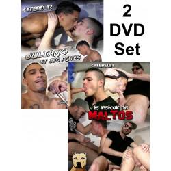 Juliano & Maltos 2-DVD-Set (Citebeur) (20435D)