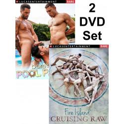 Summer Outdoor Fun 2-DVD-Set (LucasEntertainment) (20415D)