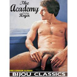 The Academy DVD (Bijou) (20478D)