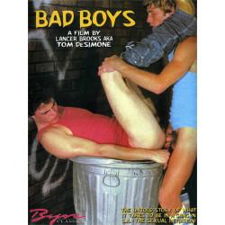 Bad Boys (Bijou) DVD (Bijou) (20469D)