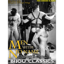 Men With No Name DVD (Bijou) (20506D)