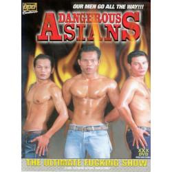 Dangerous Asians DVD (Birlynn Young) (02594D)