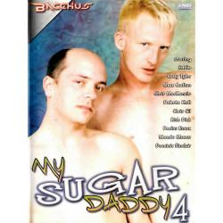 My Sugar Daddy #4 DVD (Bacchus) (20445D)
