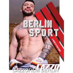 Berlin Sport DVD (Cazzo) (20011D)