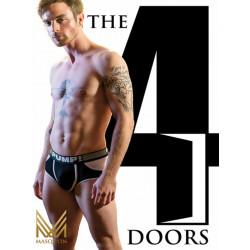 The 4 Doors DVD (Masqulin) (20586D)