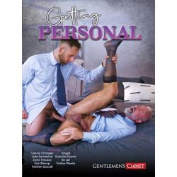 Getting Personal DVD (Gentlemen's Closet) (20636D)