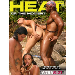 Heat Of The Moment (Ultra Size) DVD (Ultra Size) (20642D)