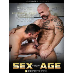 Sex Is Better With Age DVD (Pride Studios) (20622D)