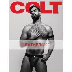 Colt Leather 2022 Calendar (M1037)